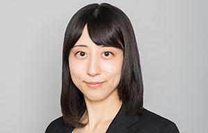 ターン 有加里ジェシカ フェロー