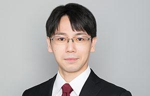 正木 郁太郎 テクニカルフェロー